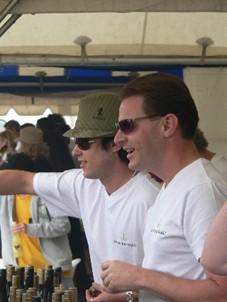 Wine And Food Festival  Gisborne